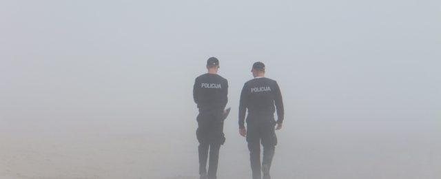 Polizia CIE Pixabay