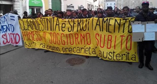Sanatoria 2012 il ministero dell interno smentisce le for Ministero dell interno immigrazione permesso di soggiorno