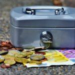 cash box soggiorno