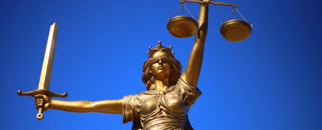 Giustizia avvocato