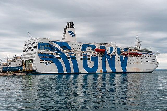 nave quarantena